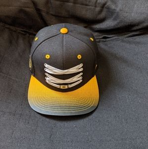 Zephyr Boston Bruins Snapback hat